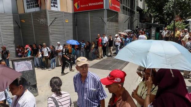 Venezuela vai aderir a moeda virtual (Foto: Reprodução/Agência Brasil)