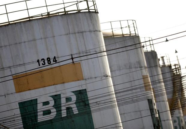 Lucro da BR Distribuidora cresce 58% no 1º tri