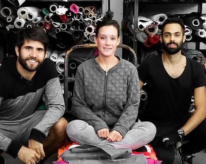 Empreendedores faturam R$ 1,2 milhão com marca de mochilas sustentáveis