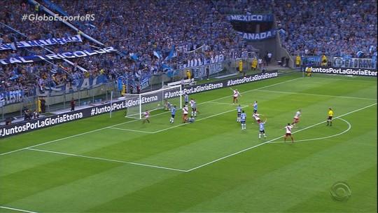 Árbitro uruguaio de Grêmio x River no Brasil é o escolhido para apitar decisão da Libertadores