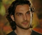 Igor Rickli é Alberto em 'Flor do Caribe'   Reprodução
