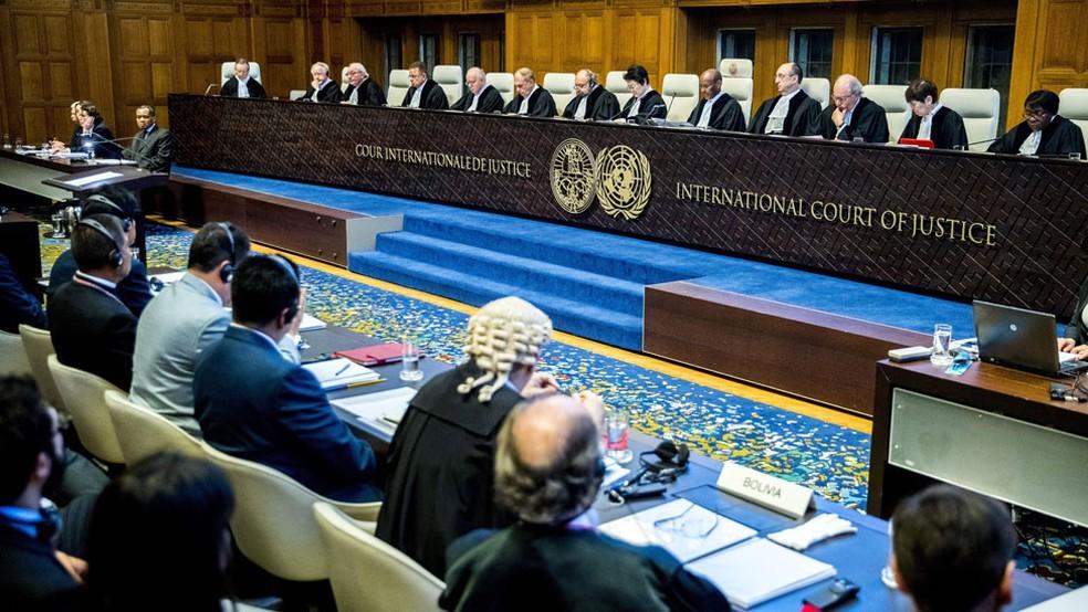 Juízes da Corte poderão anunciar a decisão até o fim deste ano ou início de 2019 (Foto: Getty Images)