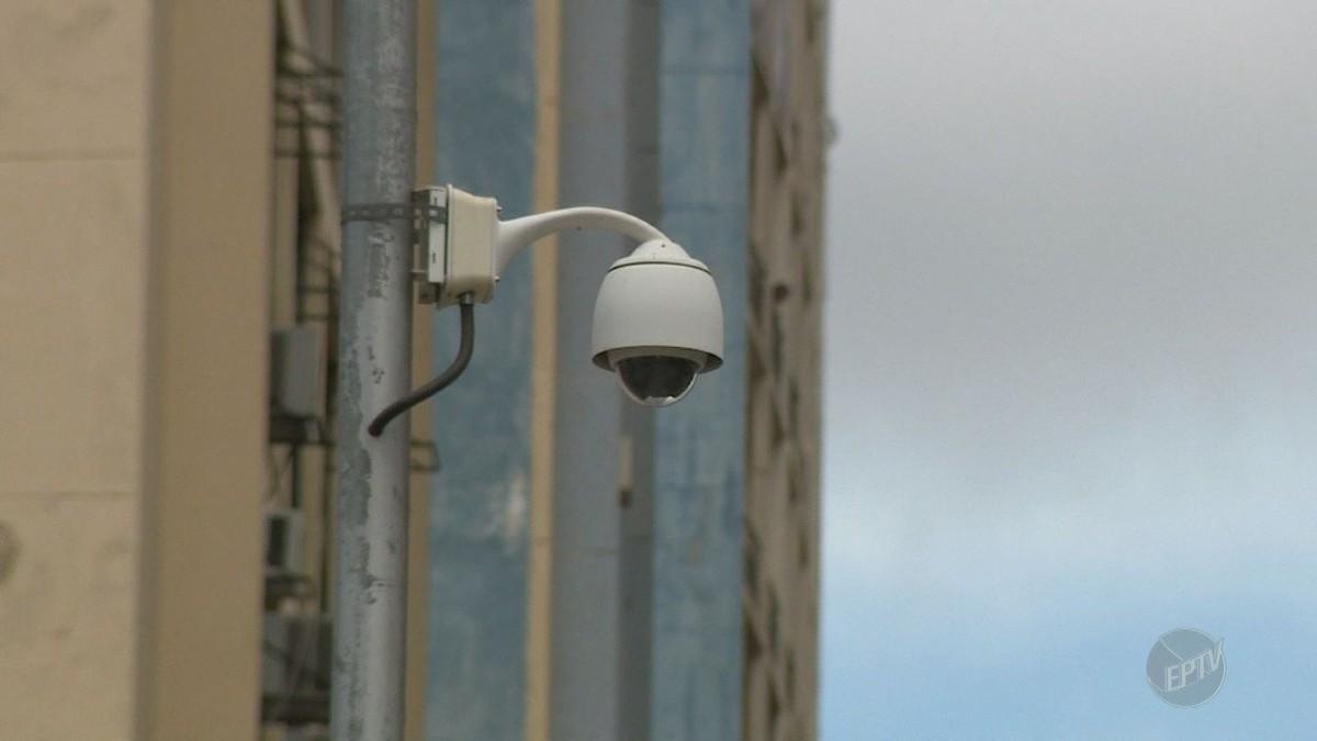 Câmeras reforçam fiscalização e a partir desta terça serão usadas para multar motoristas infratores em Campinas