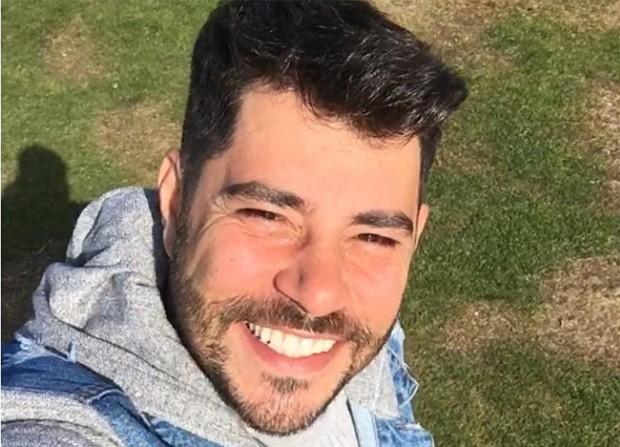 Evaristo Costa (Foto: Reprodução / Instagram)