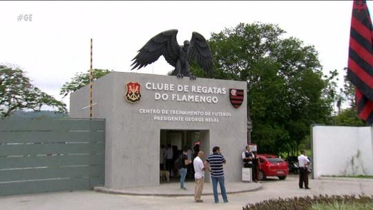 Flamengo não chega a um acordo com o MP sobre o valor da indenização das vítimas da tragédia do Ninho do Urubu