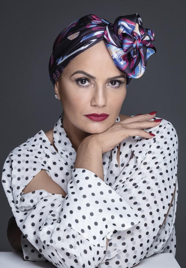 Luiza Brunet (Foto: Divulgação)