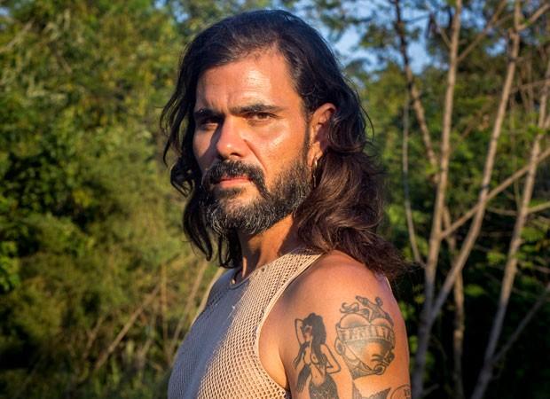 Juliano Cazarré (Foto: Divulgação/TV Globo)