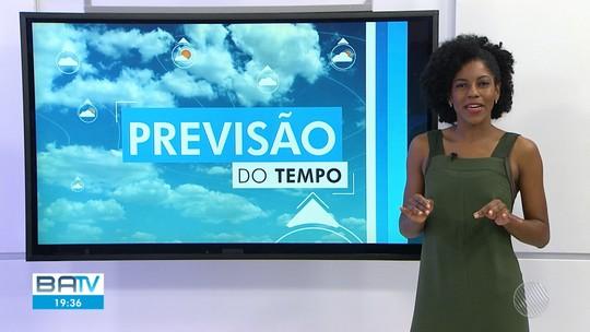 Salvador tem previsão de céu encoberto e chance de chuva na terça-feira