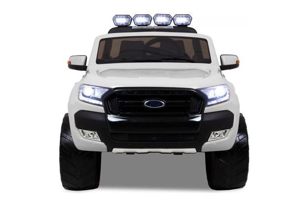 Ford Ranger elétrica (Foto: Divulgação)