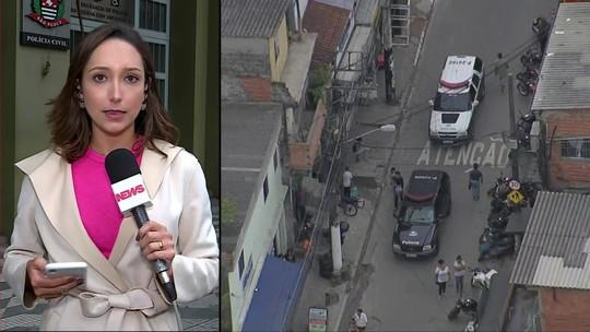 Comissão Interamericana de Direitos Humanos condena ação da PM em Paraisópolis