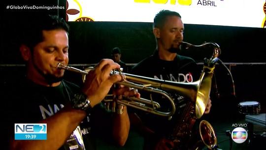 Festival Viva Dominguinhos é realizado em Garanhuns