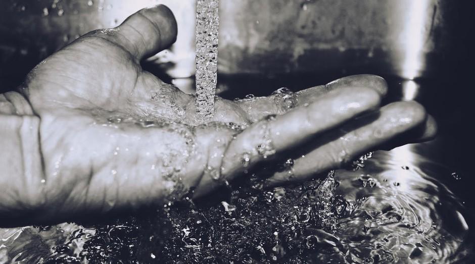 Água, meio ambiente, sustentabilidade (Foto: Reprodução/Pexel)