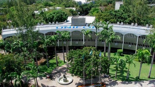 Foto: (Ares Soares / Universidade de Fortaleza)