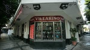 Casa Villarino