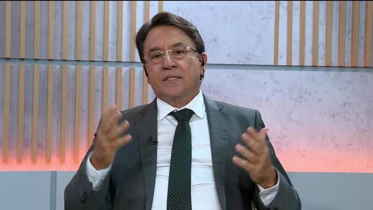 JOÃO BORGES: Proposta cria espaço para destravar economia