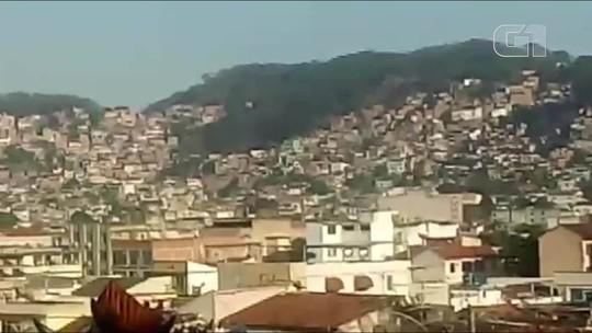 5 pessoas morrem no Rio durante operação com 4,2 mil militares