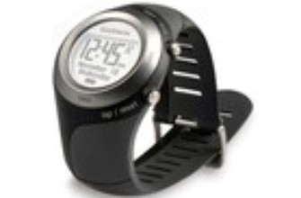 GPS Garmin Forerunner 405