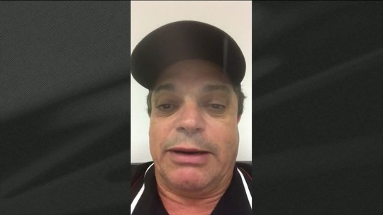 Deputado João Rodrigues é preso em SP ao voltar de férias nos EUA