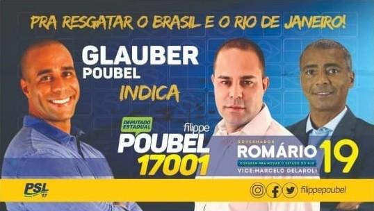 Glauber Poubel