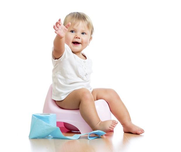 fralda; penico; bebê; desfralde (Foto: Thinkstock)