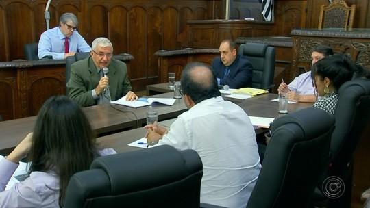 Comissão Especial de Inquérito investiga indenizações milionárias em Bauru