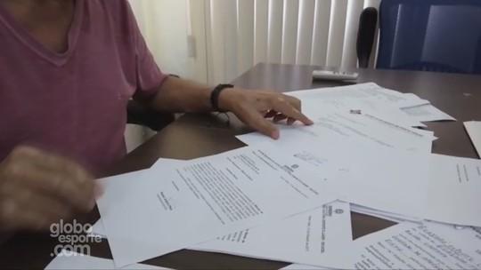 FFER diz não ter recebido inscrição e mantém Ariquemes fora do Estadual 2018