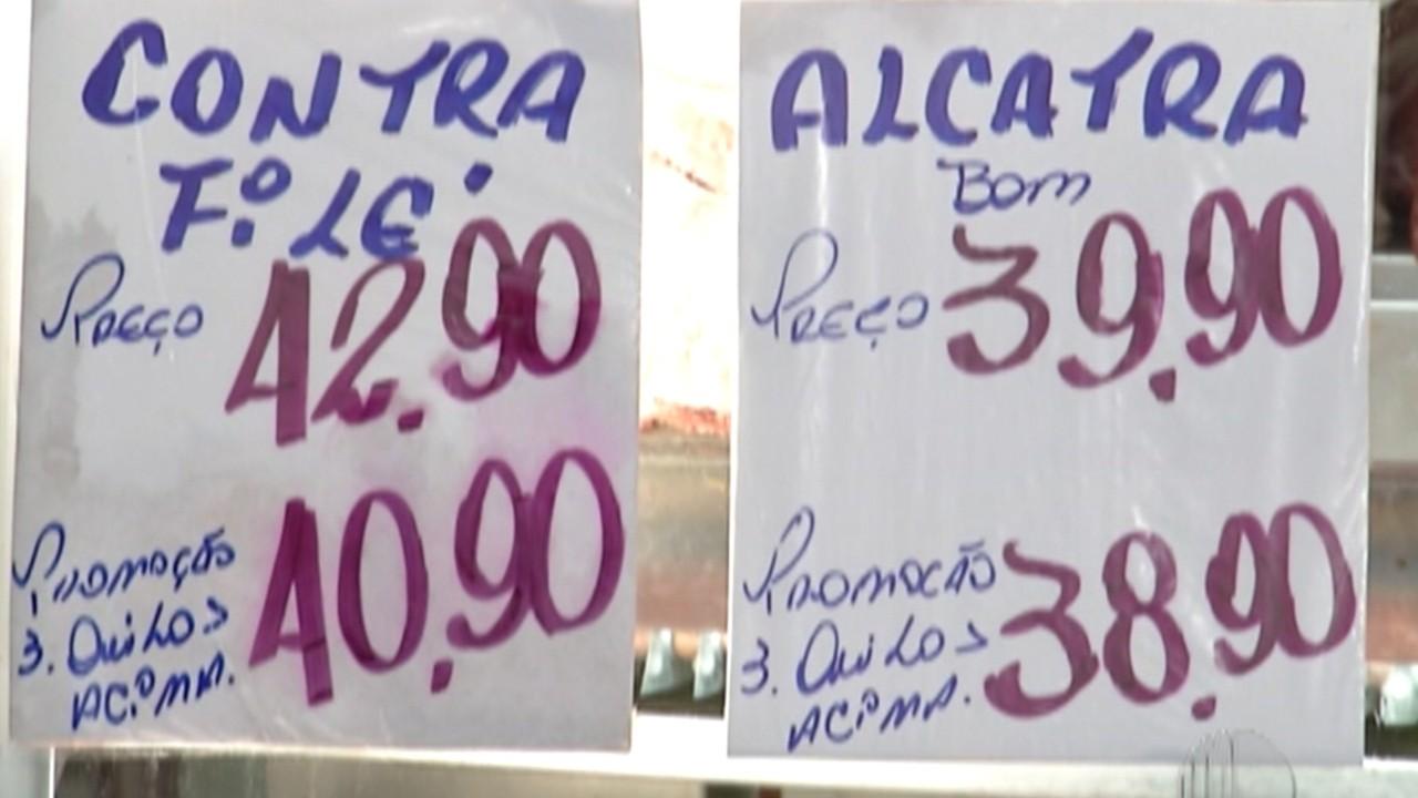 Mogi das Cruzes intensifica fiscalização em supermercados na véspera de Páscoa