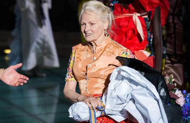Vivienne Westwood (Foto: Getty Images)