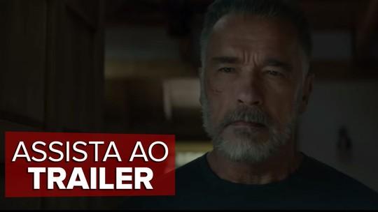 'Exterminador do Futuro', 'Família Addams' e outros 2 filmes estreiam na Grande Cuiabá
