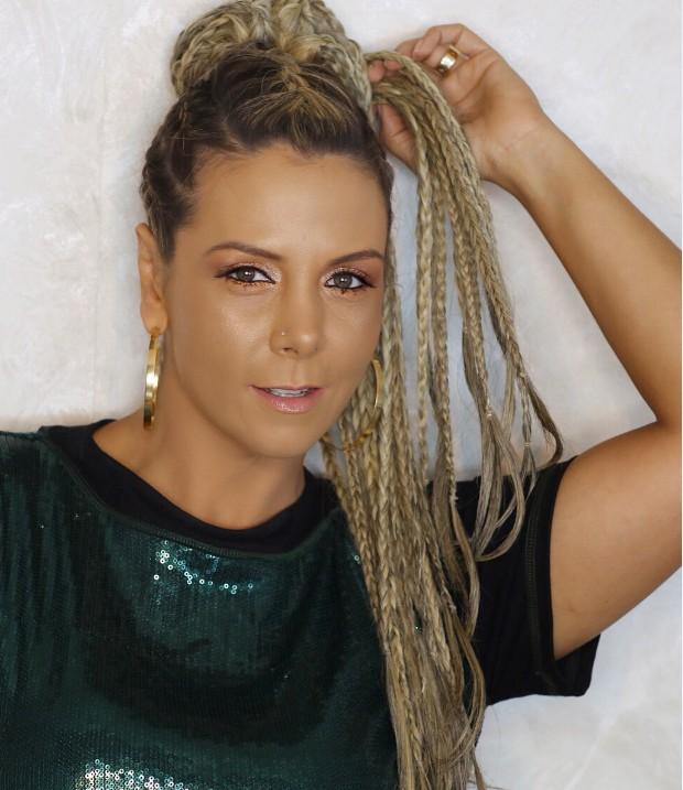 Carla Perez (Foto: Reprodução/ Instagram)