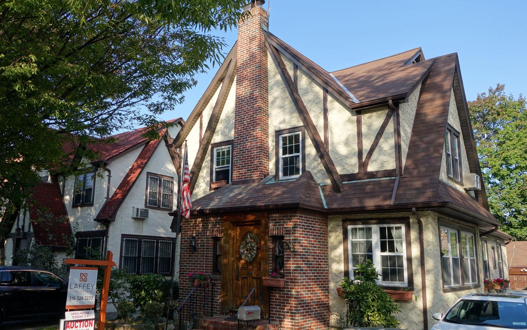 Casa em Nova York onde Trump morou na infância pode ser alugada no Airbnb