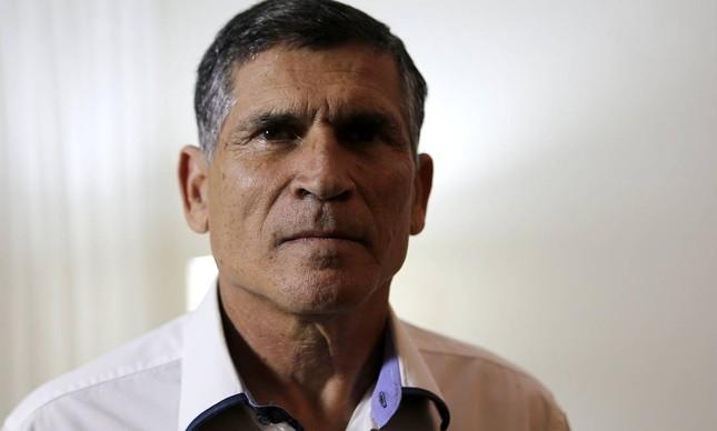 Ex-ministro da Secretaria de Governo do presidente Jair Bolsonaro, General Santos Cruz
