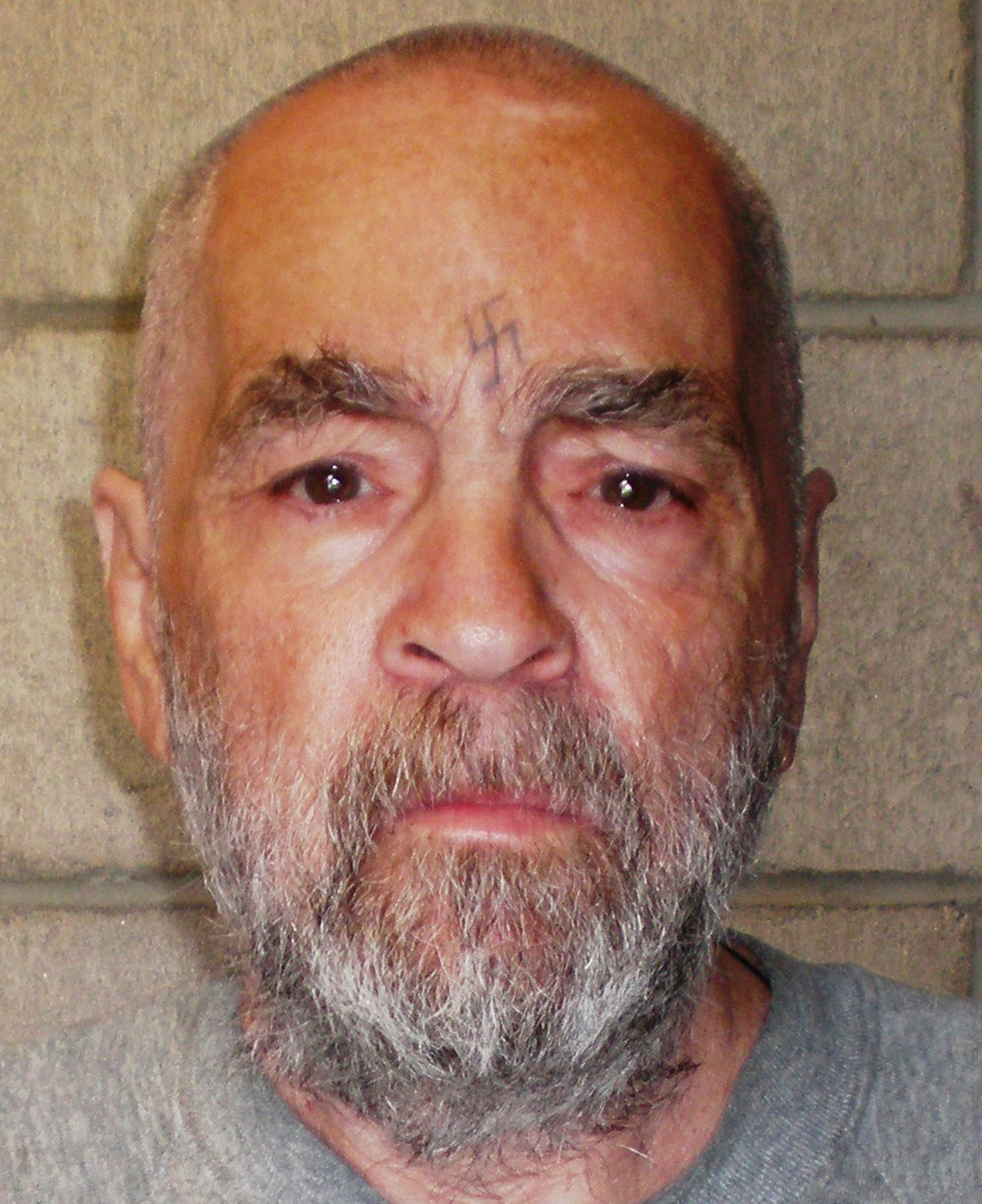 Charles Manson (Foto: Getty Images)