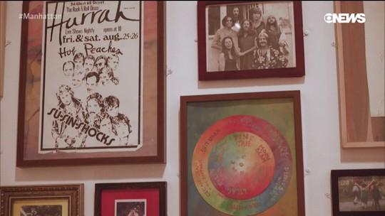 Pedro Andrade confere exposição LGBT mais relevante da década no Brooklyn Museum