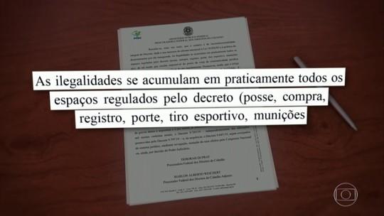 Maia diz ao STF que 18 projetos tramitam na Câmara para tentar sustar decreto das armas