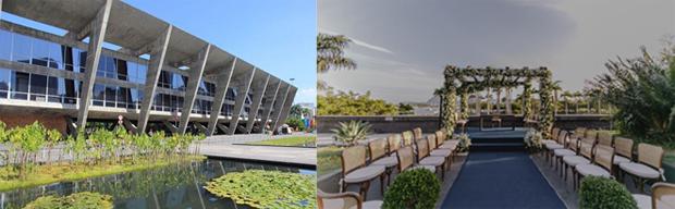Museu de Arte Moderna  (Foto: Reprodução e Divulgação / Thay Rabello)