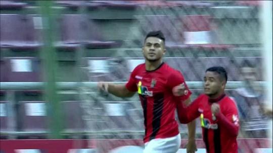 Deportivo Lara vence e se aproxima do Corinthians e Atlético Nacional se isola no Grupo 2
