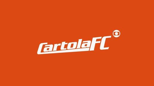 Vai começar! Participe da Liga do Globo Esporte Sergipe no Cartola FC