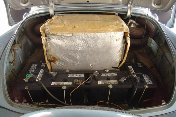 The Buick Roadmaster (Photo: Handout)