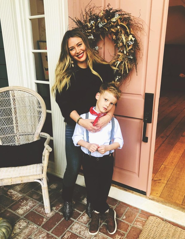 Hilary Duff (Foto: Instagram)