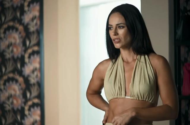 Paolla Oliveira é Vivi Guedes em 'A dona do pedaço' (Foto: Reprodução)
