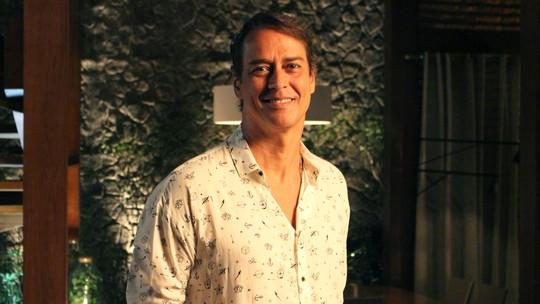 Marcello Antony sobre participação em 'Rock Story': 'Me sinto entrando em uma festa'