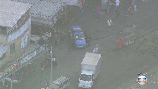 Bope faz nova operação na Rocinha; duas escolas estão fechadas