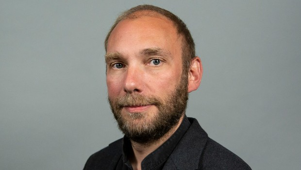 Jean-Francois Damais, diretor de pesquisa da Ipsos  (Foto: Divulgação)