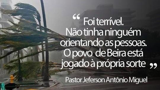 Foto: (Jeferson Antônio Miguel / Arquivo Pessoal )