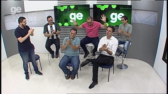 Torcedor GE #80: atenção centralino, esse programa é para você