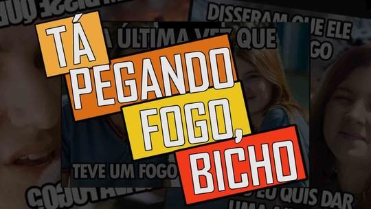 Confira o #ResumoMalhação!
