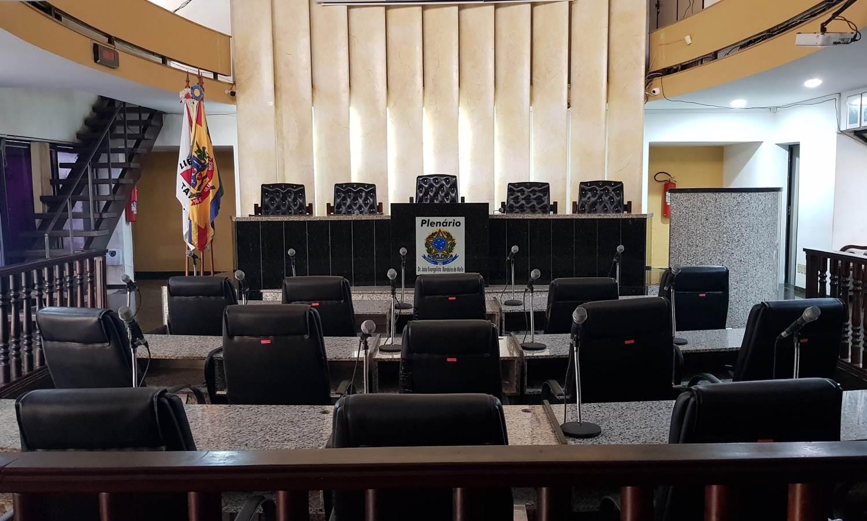 Câmara retoma atendimento ao público na próxima semana em Muriaé