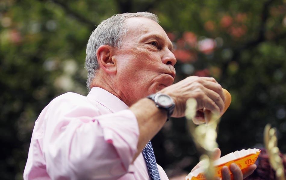 Michael Bloomberg diz que vai assinar cheque de US$ 4,5 milhões para acordo climático de Paris