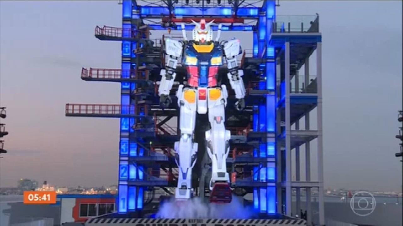 Japão deve inaugurar duas novas atrações para alegrar o ano novo
